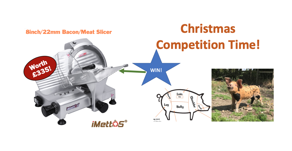 Christmas Competition 2019