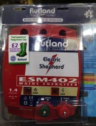 Rutland Energiser