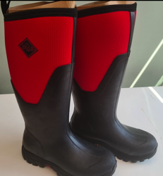 Ladies Muck Boots Size 7