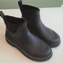 Unisex Muck Boots (pull on) Size 8